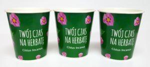 jednorazowe kubki do kawy